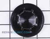Thermostat Knob - Part # 949414 Mfg Part # G02716-1