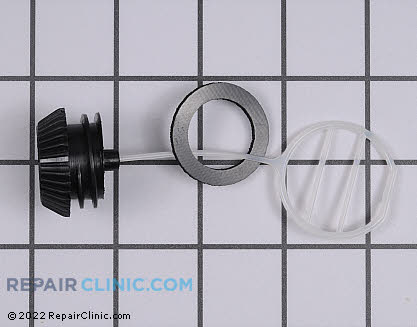 Oil Filler Cap 610-311 Main Product View