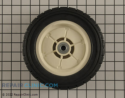 Wheel, Honda Power Equipment Genuine OEM  42710-VA3-J00, 1796374