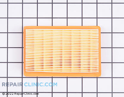 Air Filter 102-414 Main Product View