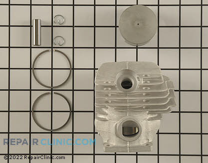 Cylinder Head 632-084 Main Product View