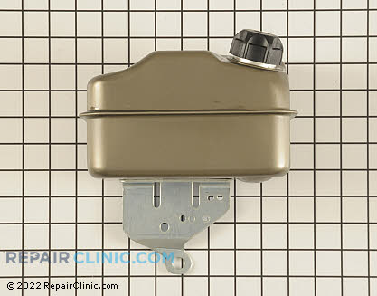 Gas Tank, Briggs & Stratton Genuine OEM  397789