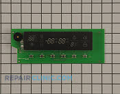 Main Control Board - Part # 1369118 Mfg Part # EBR35934401