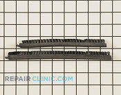 Bristle Strip - Part # 1667043 Mfg Part # 52264