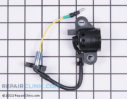 Oil Level or Pressure Switch, Honda Power Equipment Genuine OEM  15510-ZE2-053