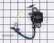 Oil Level or Pressure Switch - Part # 1796198 Mfg Part # 15510-ZE2-053