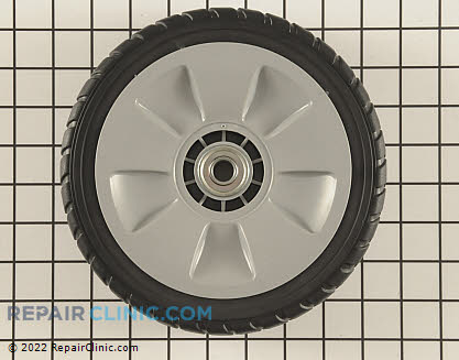 Wheel Assembly, Honda Power Equipment Genuine OEM  44710-VE1-E00