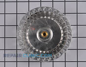 Blower Wheel - Part # 1226134 Mfg Part # WD-2750-01