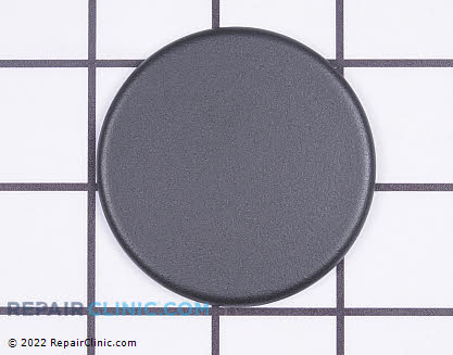 Surface Burner Cap 316261704       Main Product View