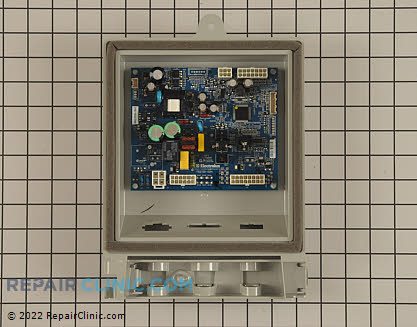 Electrolux Board Main Power