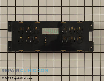Oven Control Board (OEM)  316557230
