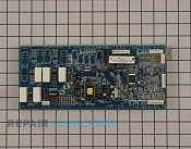 Relay Board - Part # 1388104 Mfg Part # 663641