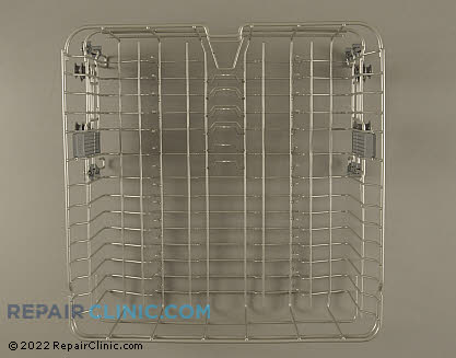 Upper Dishrack Assembly (OEM)  5304475618 - $68.35
