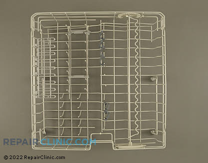 Upper Dishrack Assembly (OEM)  5304478065, 1614697