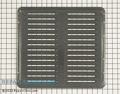Broiler Pan Insert (OEM)  WB48K2