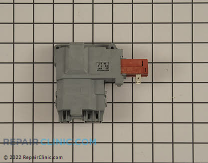 Frigidaire Washing Machine Door Switch