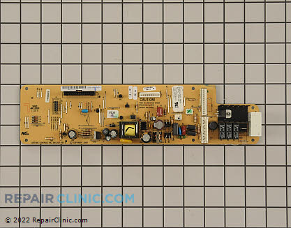 Main Control Board (OEM)  154815601