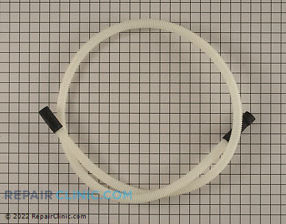 Drain Hose (OEM)  3100021801
