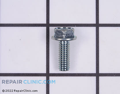 Flange Bolt, Honda Power Equipment Genuine OEM  95701-06016-00