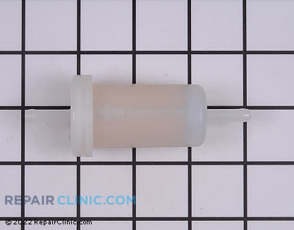 Fuel Filter, Honda Power Equipment Genuine OEM  16910-Z4E-S21