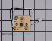 On - Off Switch - Part # 1613670 Mfg Part # 91001163