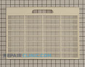 Air Filter - Part # 1217500 Mfg Part # AC-2800-52