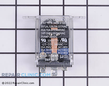 Relay Board 1771602         Main Product View