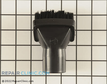 Brush Attachment (OEM)  43414197