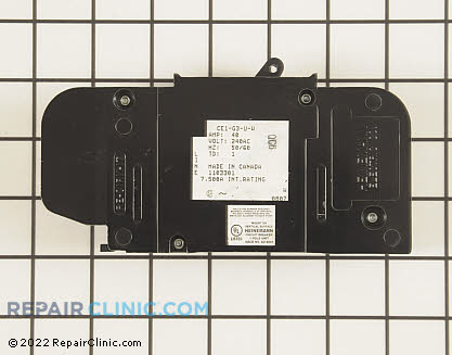 Circuit Breaker (OEM)  1103301, 1868188