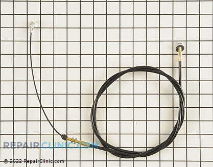 Control Cable 54530-VA3-J03 Main Product View