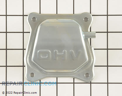 Cover, Honda Power Equipment Genuine OEM  12310-ZE1-842, 1913326