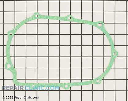 Gasket, Honda Power Equipment Genuine OEM  21691-ZH8-800, 1796328