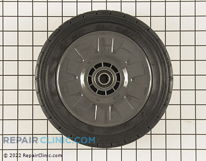 Wheel, Honda Power Equipment Genuine OEM  42700-VK6-020ZA