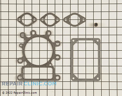 Gasket Set, Briggs & Stratton Genuine OEM  495992