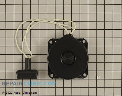 Recoil Starter, Tecumseh Genuine OEM  590420A - $50.00