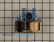 Water Inlet Valve - Part # 652966 Mfg Part # 56595-4