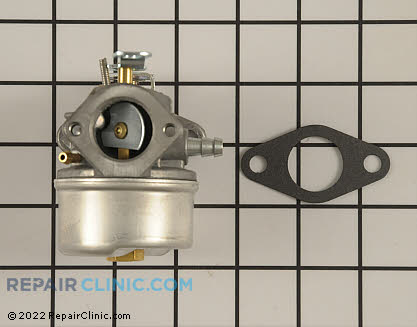 Carburetor, Tecumseh Genuine OEM  640058A