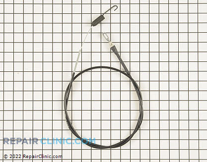 Clutch Cable 54510-VG4-C01 Main Product View