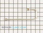 Gas Tube or Connector - Part # 1369680 Mfg Part # EBZ37186402