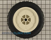 Wheel Assembly - Part # 1914829 Mfg Part # 42810-VA4-801