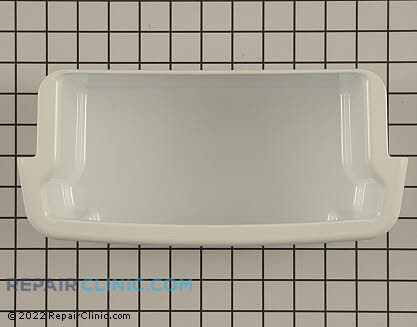 Door Shelf Bin (OEM)  WR71X10291 - $36.00