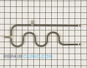 Heating Element - Part # 911006 Mfg Part # WB21X10055