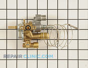 Oven Thermostat - Part # 1556017 Mfg Part # WB20K10033