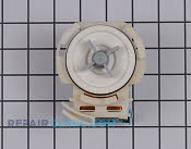 Drain Pump - Part # 916417 Mfg Part # 661658