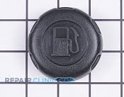 Gas Cap - Part # 1914988 Mfg Part # 17620-ZL8-023