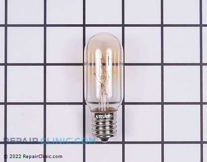 Hotpoint Microwave Light Bulb