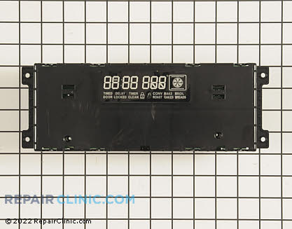 Oven Control Board 316462821       Main Product View