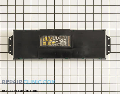 Oven Control Board W10116718 Main Product View