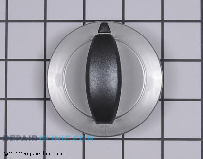 Timer Knob W10327522 Main Product View