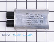High Voltage Capacitor - Part # 1474116 Mfg Part # WB27X11031